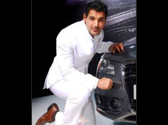 This Is What John Abraham Revealed About Dishoom
