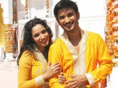 Pavitra Rishta Lovebirds Ankita Lokhande & Sushant Singh Rajput Keep Their Fans Guessing!