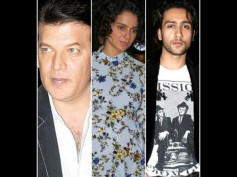 Hrithik-Kangana Fight! Aditya Pancholi's Shocking Reaction On Adhyayan Suman's Interview