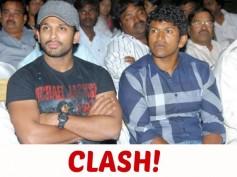 Puneeth & Telugu Star Allu Arjun To Lock Horns At The Box Office, AGAIN!
