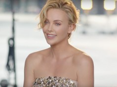 Charlize Theron Won't Compromise For Men!