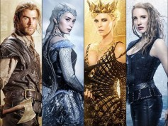 The Huntsman: Winter's War, What we Know So Far!