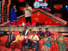 Crazy Star Ravichandran To Judge 'Sa Re Ga Ma Pa'!