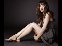 Fifty Shades Of Grey Actress Is Uncertain About Her Future!