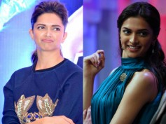 Class Apart! Deepika Padukone Looks Like A Beauty Contest Winner In These Pictures