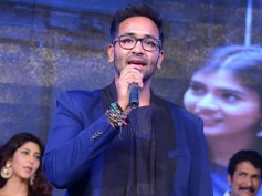 Vishnu Manchu Makes Sensational Remarks About Heroes, Throws A Challenge At Them