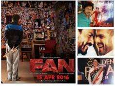SRK's Fan Fever Grips TV Industry: Kapil Sharma, Karan Patel, Sushant Singh Rajput & Others Tweet