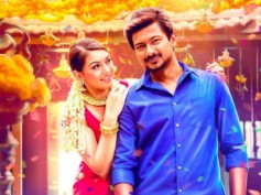 Got Bored Of Doing Comedy Films: Udhayanidhi Stalin On Why He Chose Manithan
