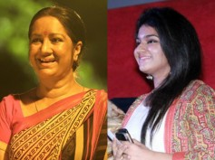 No Acting Plans Now: Kalpana's Daughter Sreemayi