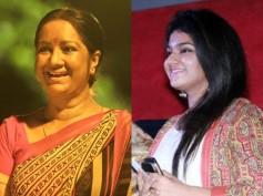 No Acting Plans Now: Kalpana's Daughter Sreemayi