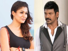 Nayantara To Join Hands With Raghava Lawrence?
