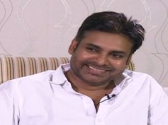 Pawan Kalyan Reveals His Next Film's Details With S J Surya