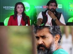 Rajamouli To Take A Call On Rana Daggubati & Kajal's Film
