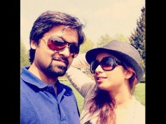 Good News! Singer Shreya Ghoshal Is Pregnant