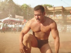 Controversial! Did Salman Khan Ask Olympic Athletes To Stop Practicing During Sultan's Shoot?