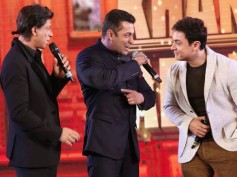 OMG! Salman Khan, Shahrukh Khan & Aamir Khan To Reunite Soon
