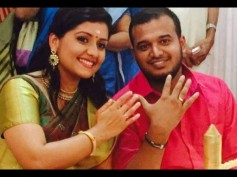 Wedding Bells For Sarayu Mohan