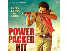 Sardaar Gabbar Singh First Day Box Office Collections, Area-wise Break Up