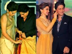 Shahrukh Khan & Ranveer Singh To Romance Deepika Padukone In SLB's Next?