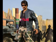 Sudeep Will Shoot 130 Days Non-stop For Hebbuli!