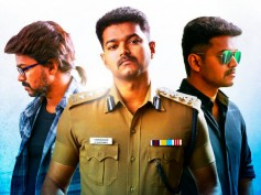 ISSUE RESOLVED: Vijay's Theri Gets A New Title In Telugu
