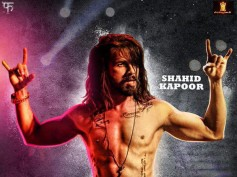 Shahid Kapoor Is A Drug Addict 'Heavy Metal' Music Maniac In Udta Punjab?