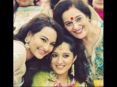 So Sweet! Sonakshi Sinha Wishes Bhabhi 'Tarunna' With This Gorgeous Picture, On Her B'day!