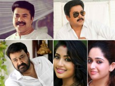 Vishu Greetings By Your Favourite Stars!