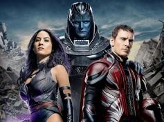 X-Men: Apocalypse To Sideline Professor Charles Xavier?