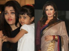 Don't Miss! What Raveena Tondon Said About Aishwarya Rai Bachchan When She Gave Birth To Aaradhya