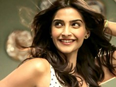 Sonam Kapoor Talks About Hollywood Offers