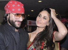 Kareena Kapoor And Saif Ali Khan Expecting Their First Child?