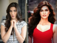 Tall & Beautiful! 30 Pictures Of Kriti Sanon That Can Make You Smile In An Instant