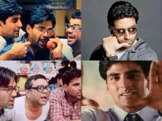 Abhishek Bachchan Backs Out From Hera Pheri 3?