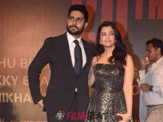 EXCLUSIVE! Abhishek Bachchan Talks About His Controversial Moment With Aishwarya At Sarbjit Premiere