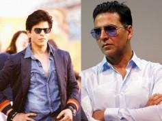 Akshay Kumar Takes A Dig On Shahrukh Khan For Winning Popular Awards?
