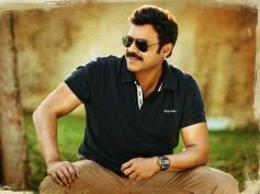 Venkatesh's Babu Bangaram Steps Back For Superstar?