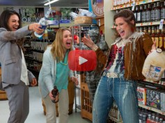 It's Hilarious! Bad Moms Trailer Is Here!