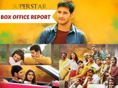 Brahmotsavam First Week Box Office Collections, Area-wise Break Up