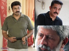 Wow! Siddique In Kamal Haasan's Next?