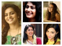 These Mollywood Actresses Share The Same Name 'Parvathy'