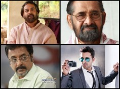 10 Malayalam Actors Who Donned The Director's Hat!