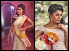 Pics! Anju Kurian To Debut As A Lead Actress Through Kavi Udheshichathu!