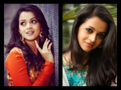 Pics! Bhavana Is Busy With Back-To-Back Movies In Malayalam!