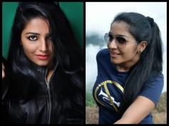 Meet The New Actress In M'town, Rajisha Vijayan!