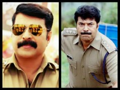 Take A Look! Best Police Roles Of Mammootty!