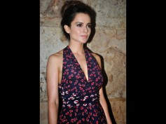 OMG! Kangana Ranaut Wants Her Daughter To Know About Witchcraft, Read Why...