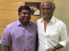 Introduction Scene Of Kabali Has Been Shot Really Well: Editor Praveen KL