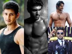 WHOA! Mahesh Babu, Rana, Prabhas & Ram Charan Made It To The India's Most Desirable List