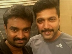 Jayam Ravi Says His Upcoming Film With AL Vijay Will Give Him National Recognition!